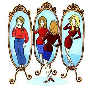 autostima-specchio