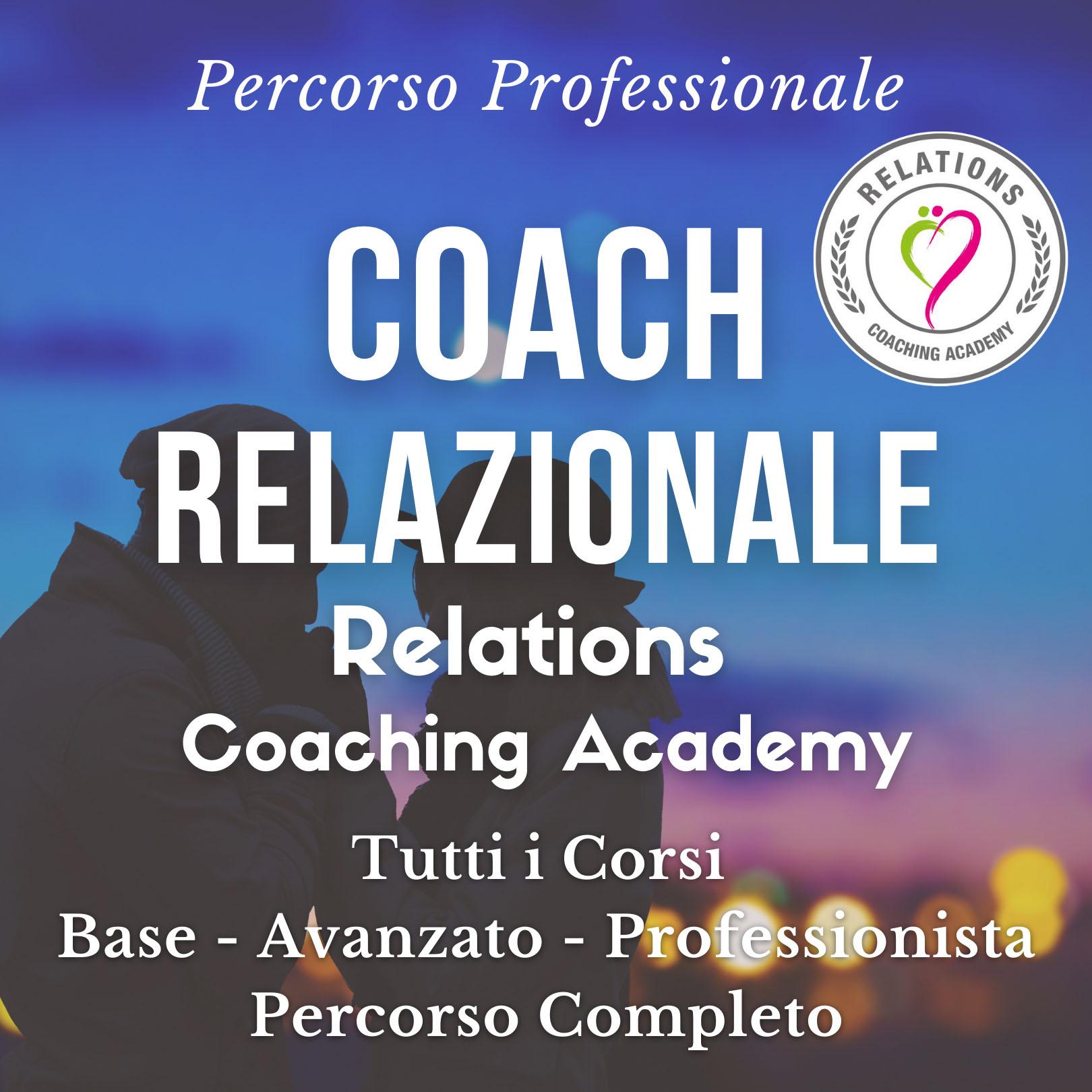 Corsi Love Coach Relazionale