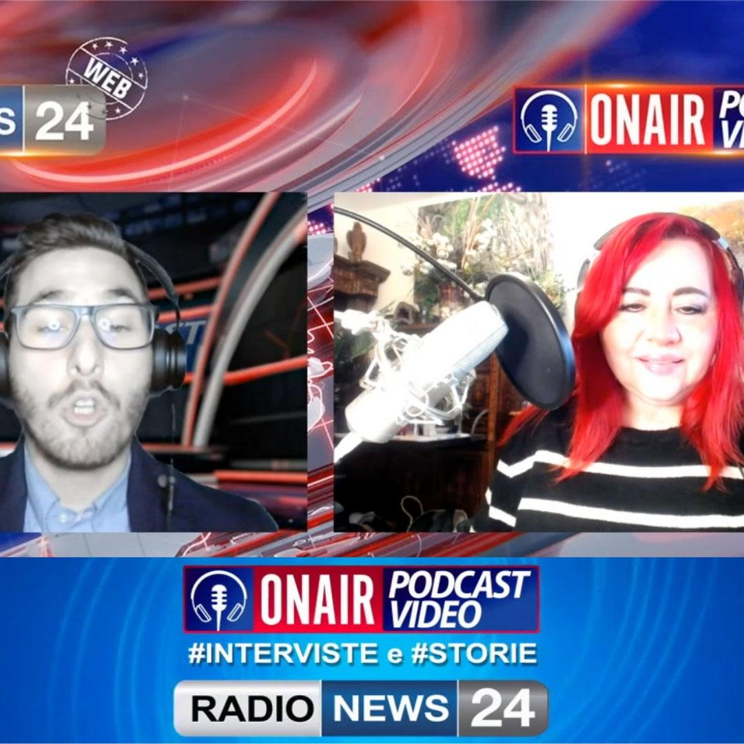 Intervista a News 24